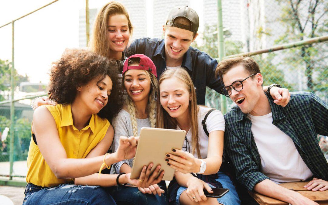 Generazione Y o Millennial Generation