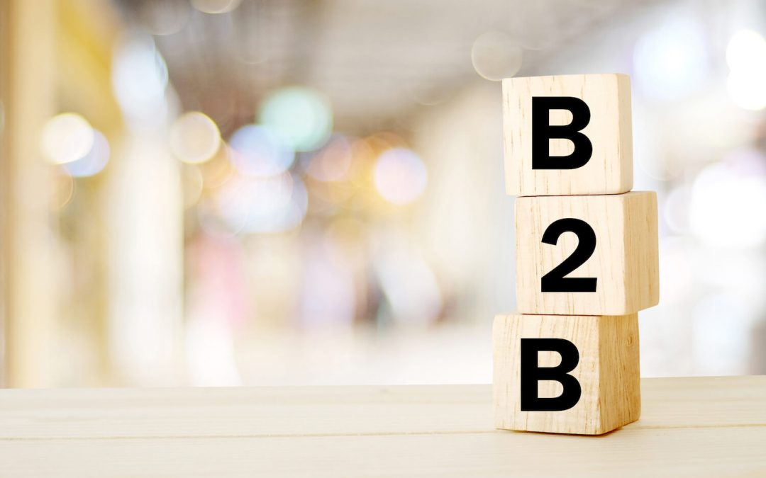 Il Business To Business b2b