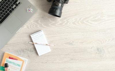 Qual è la tua storia? – L'arte dello Storytelling