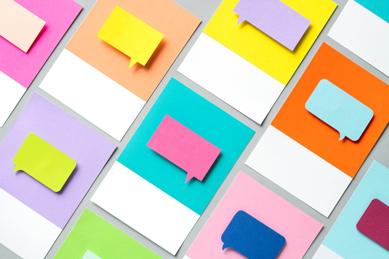 Il Marketing Conversazionale - Cos'è e come funziona