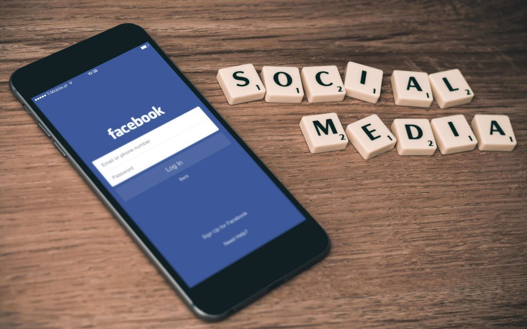 Marketing e Social Media: Facebook