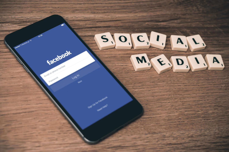 Marketing e Social Media: Facebook