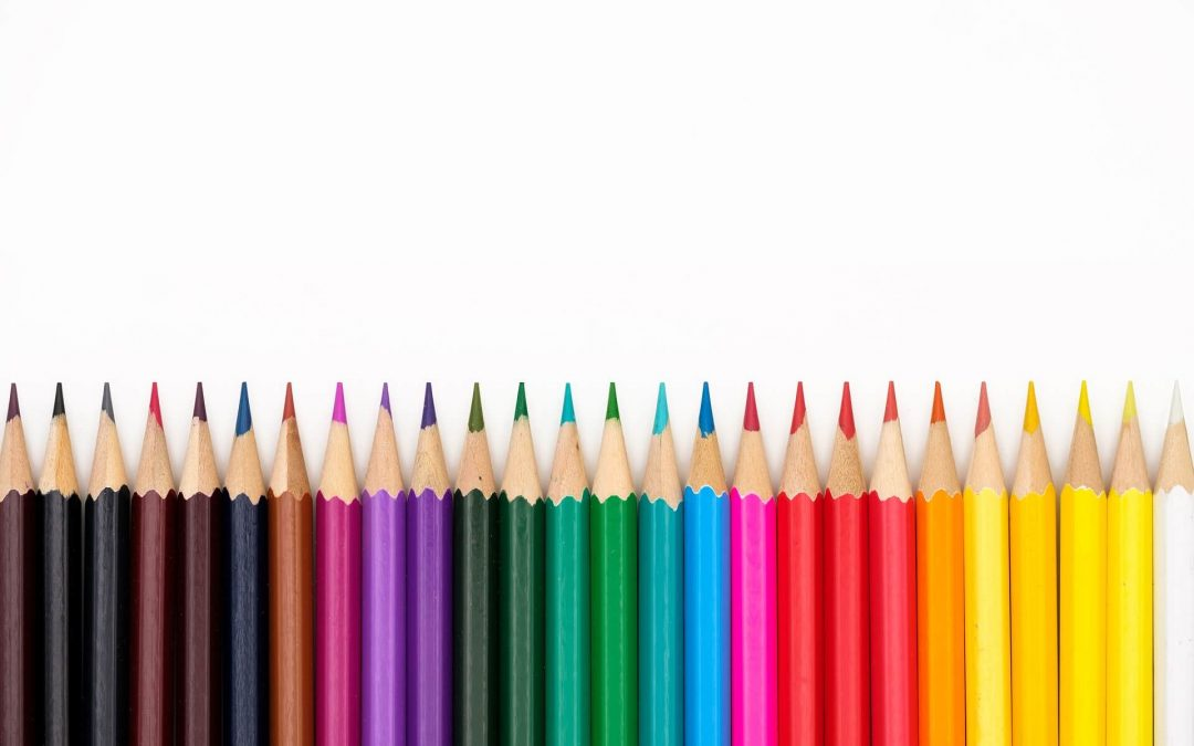 I colori del Marketing: come usarli