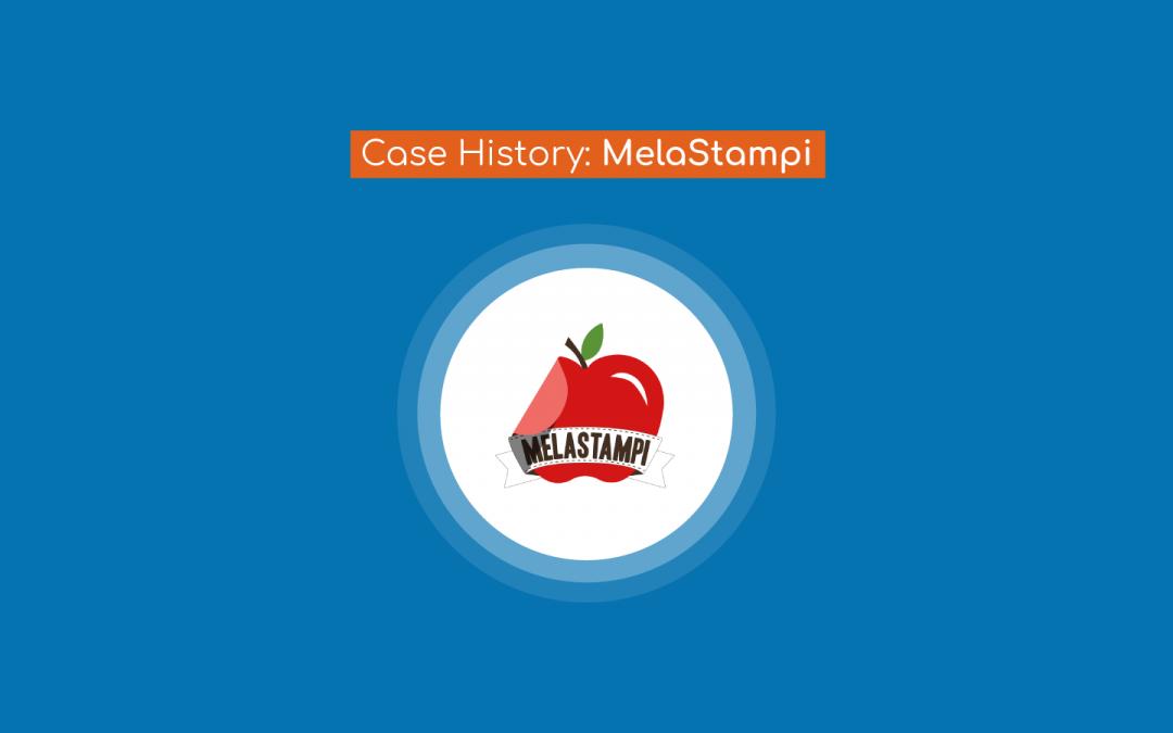 Redirect 301 – Migrazione del sito web Melastampi