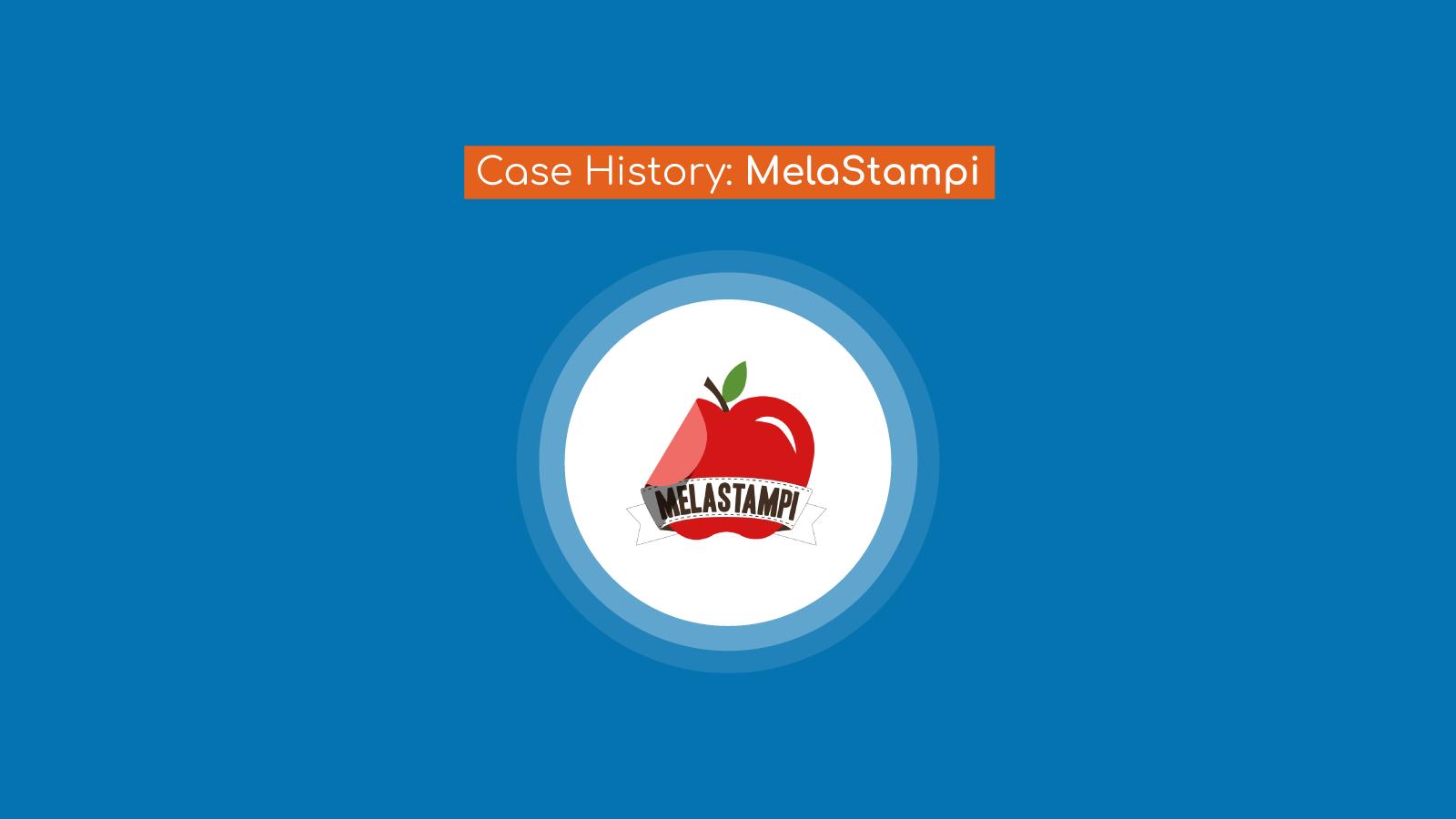 Redirect 301 - Migrazione del sito web Melastampi