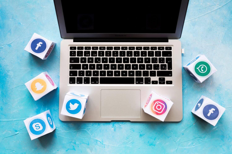 Social Media Marketing VS Social Media Advertising