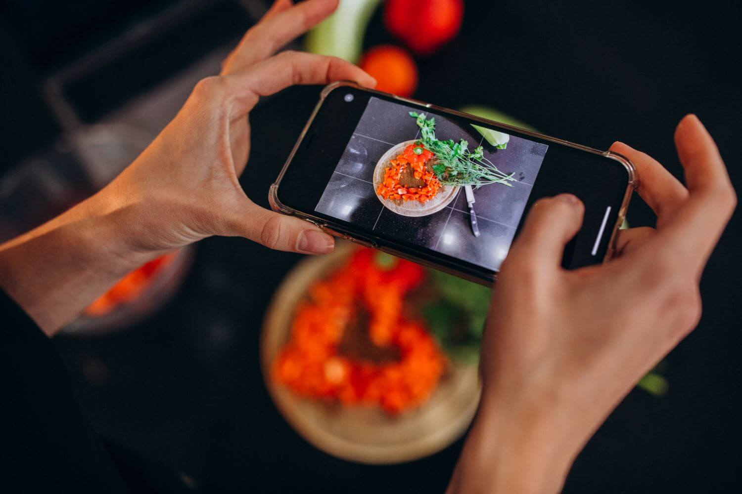 Food: I trend di Instagram