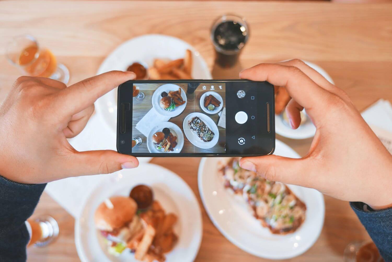 Instagram: cosa non deve mai mancare al profilo del tuo ristorante