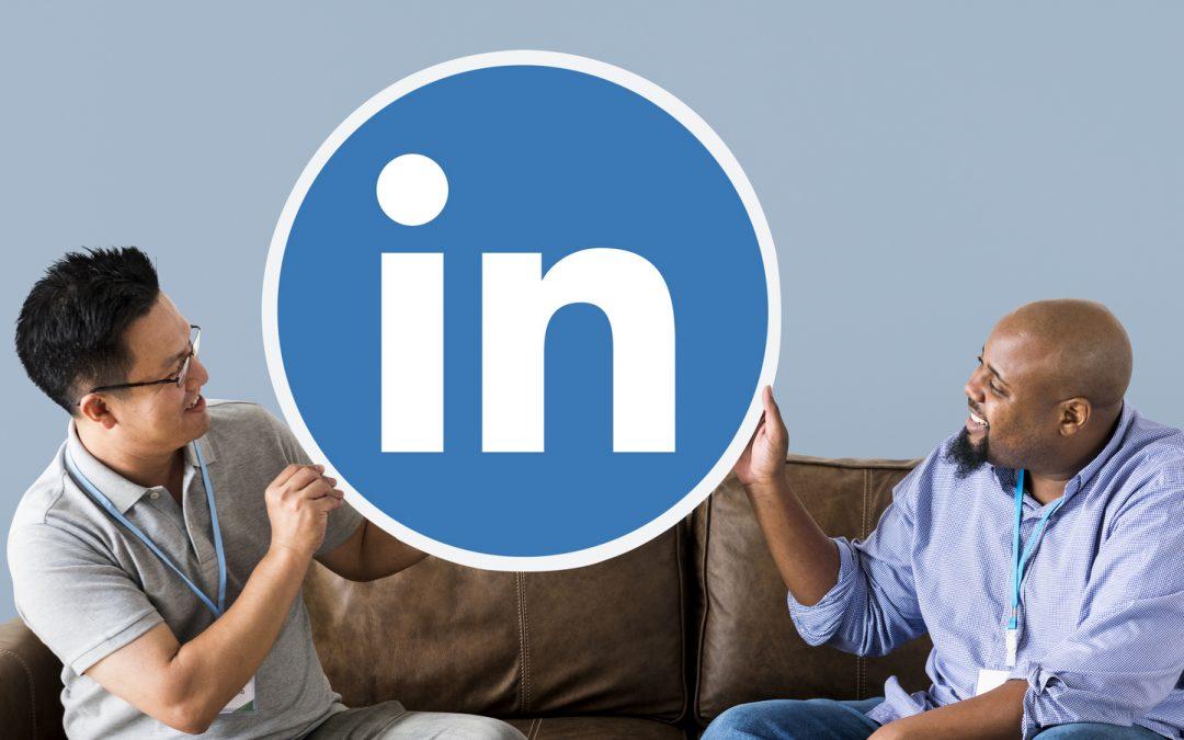 Linkedin per agenti assicurativi e broker