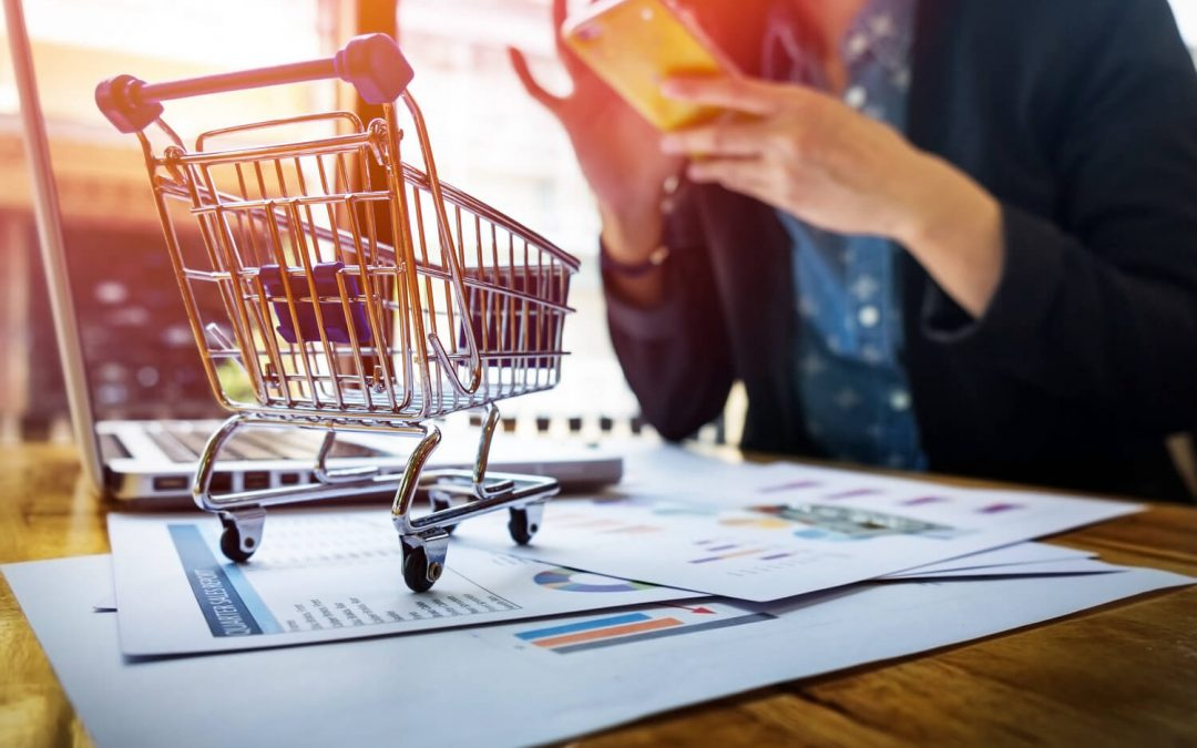 Ecommerce – Strategie smart per piccoli business