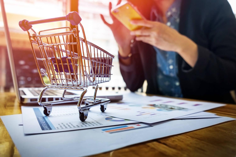 Ecommerce - Strategie smart per piccoli business