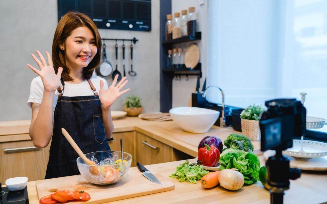 Visual Marketing: non solo fotografia per la tua strategia di Food Marketing