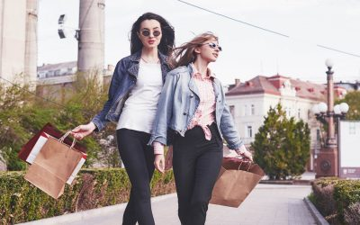 Il futuro del retail – Tendenze per orientare la strategia
