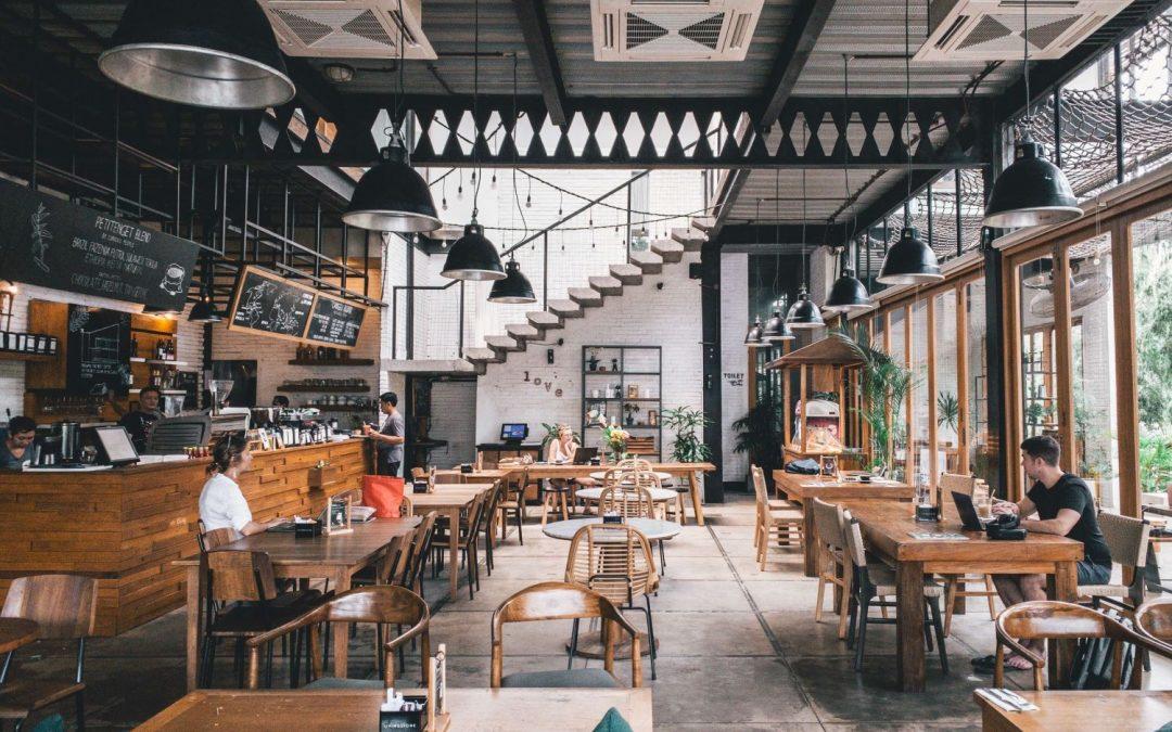 Cosa accadrà alla ristorazione nell'era post covid?