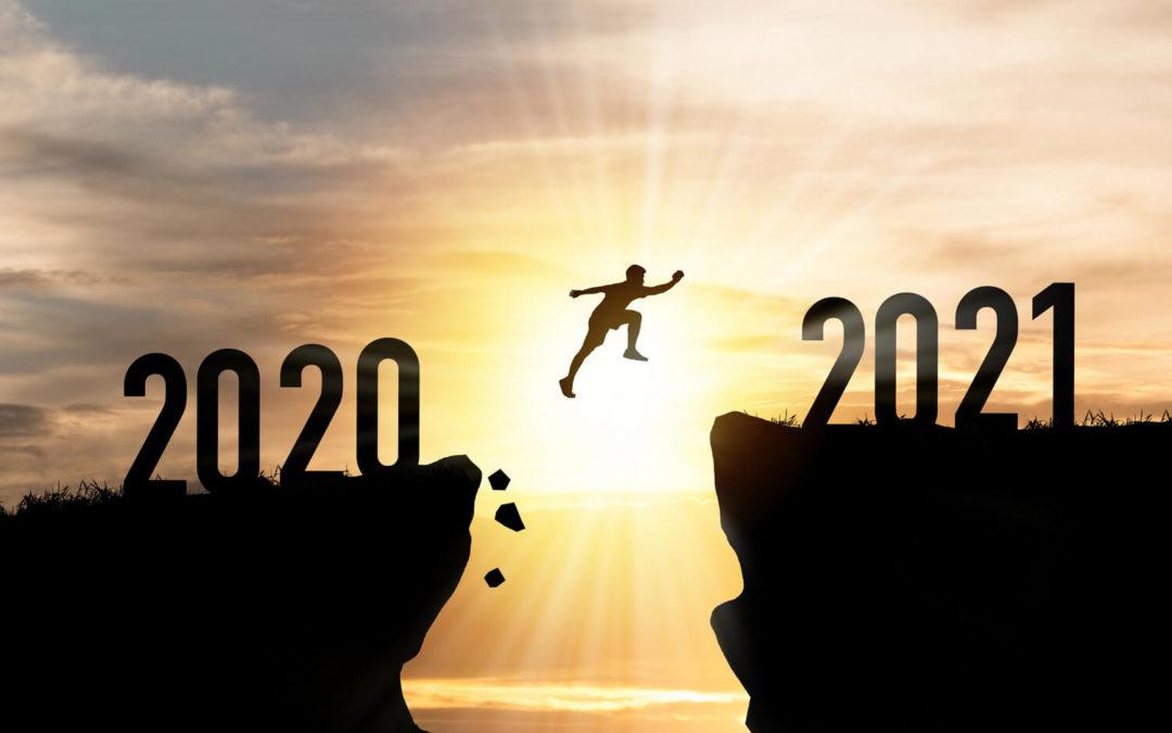 Strategie di Marketing Digitale 2021