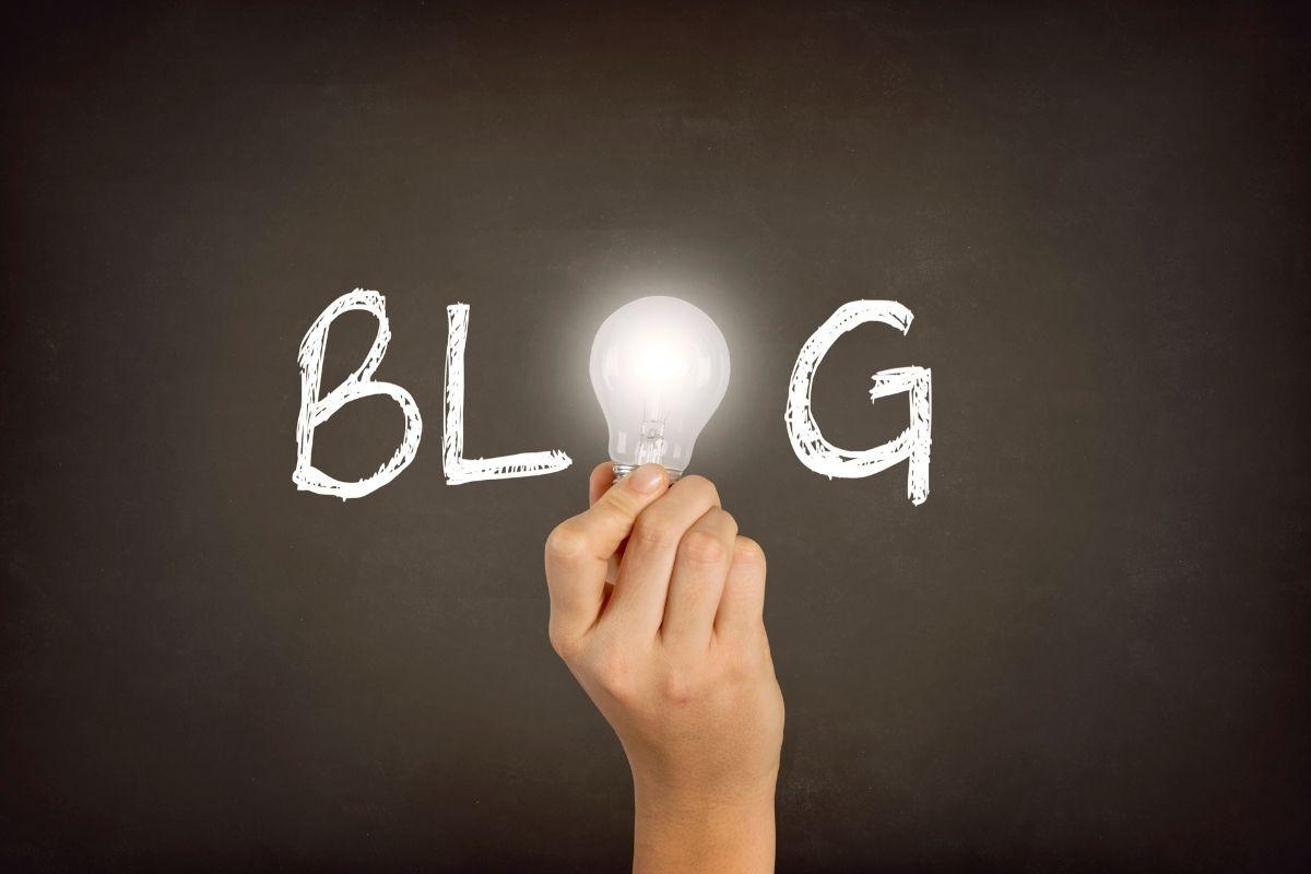 Blog per agenzie immobiliari