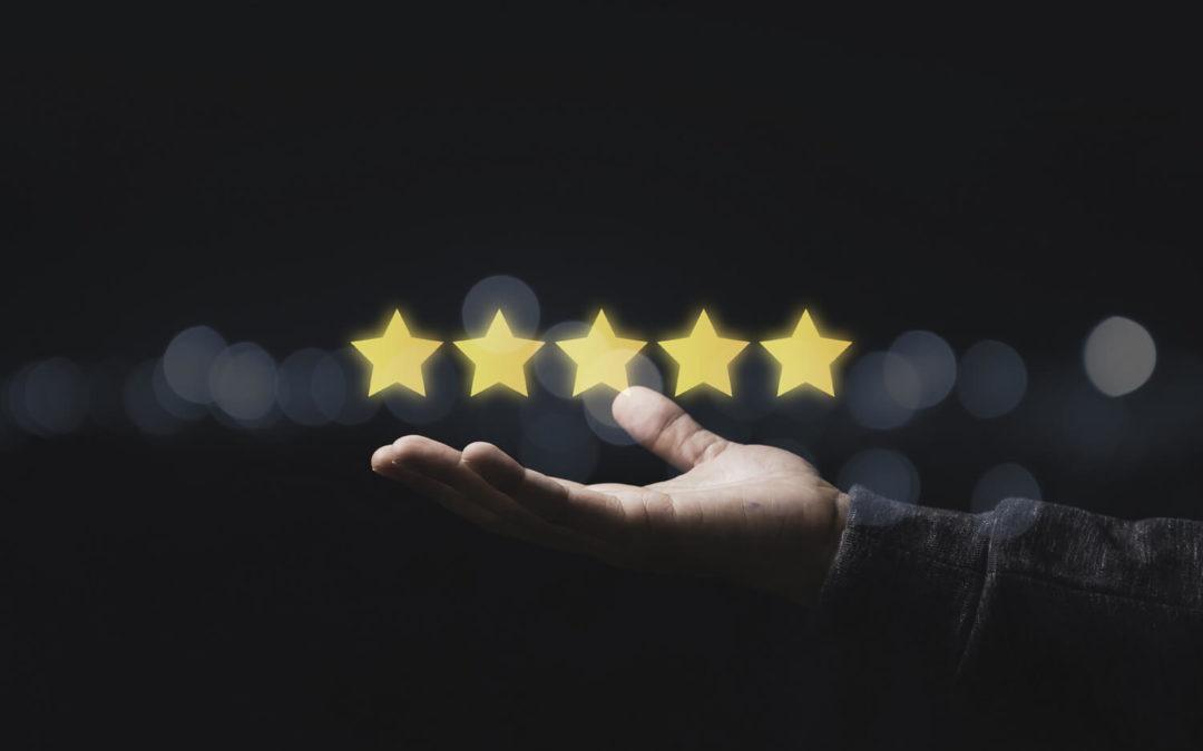 Come acquisire ottime recensioni immobiliari