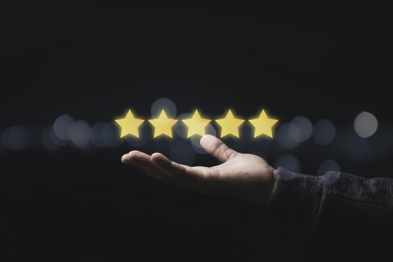 Come chiedere recensioni immobiliari