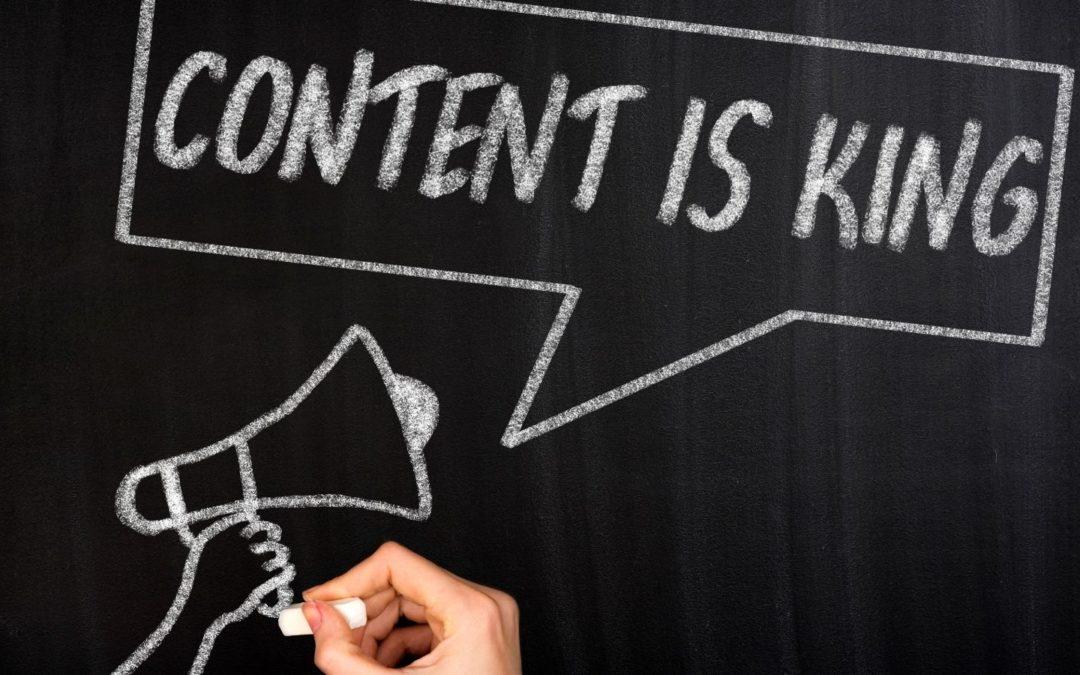 Content Marketing Immobiliare – Idee ed esempi per i contenuti