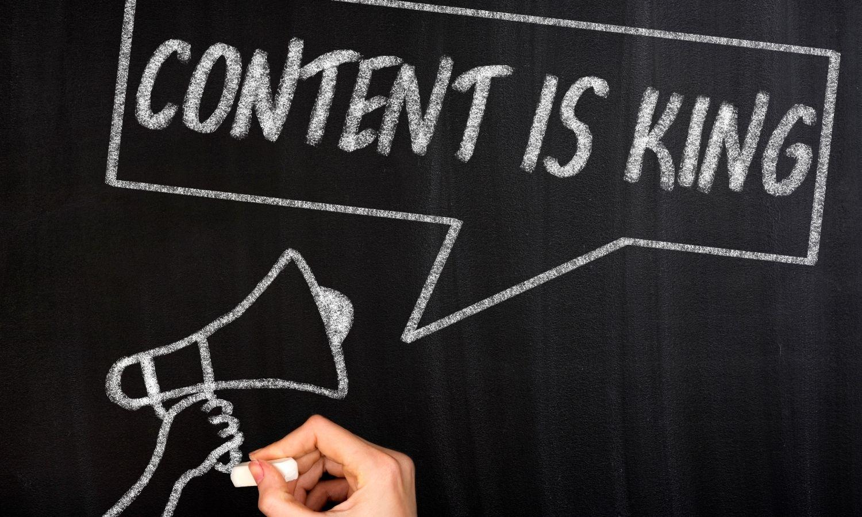 Content Marketing Immobiliare