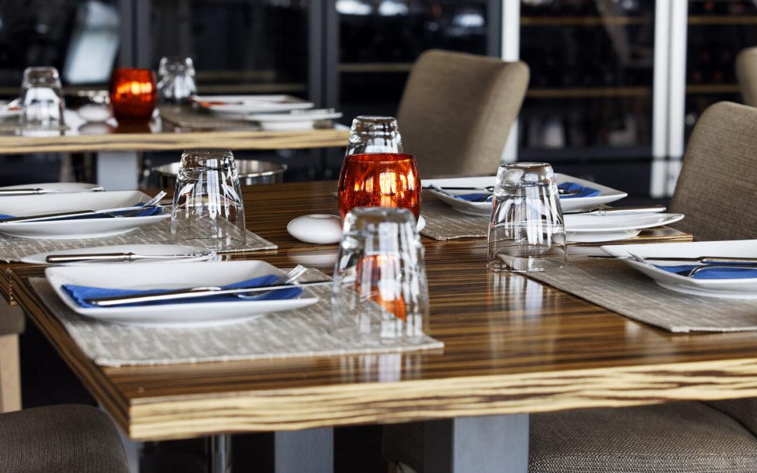 4 semplici passi per promuovere il tuo ristorante