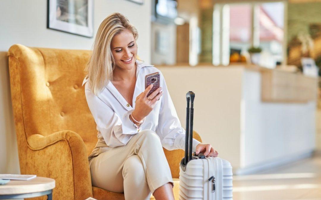 Whatsapp per Hotel, Alberghi, B&B e Resort