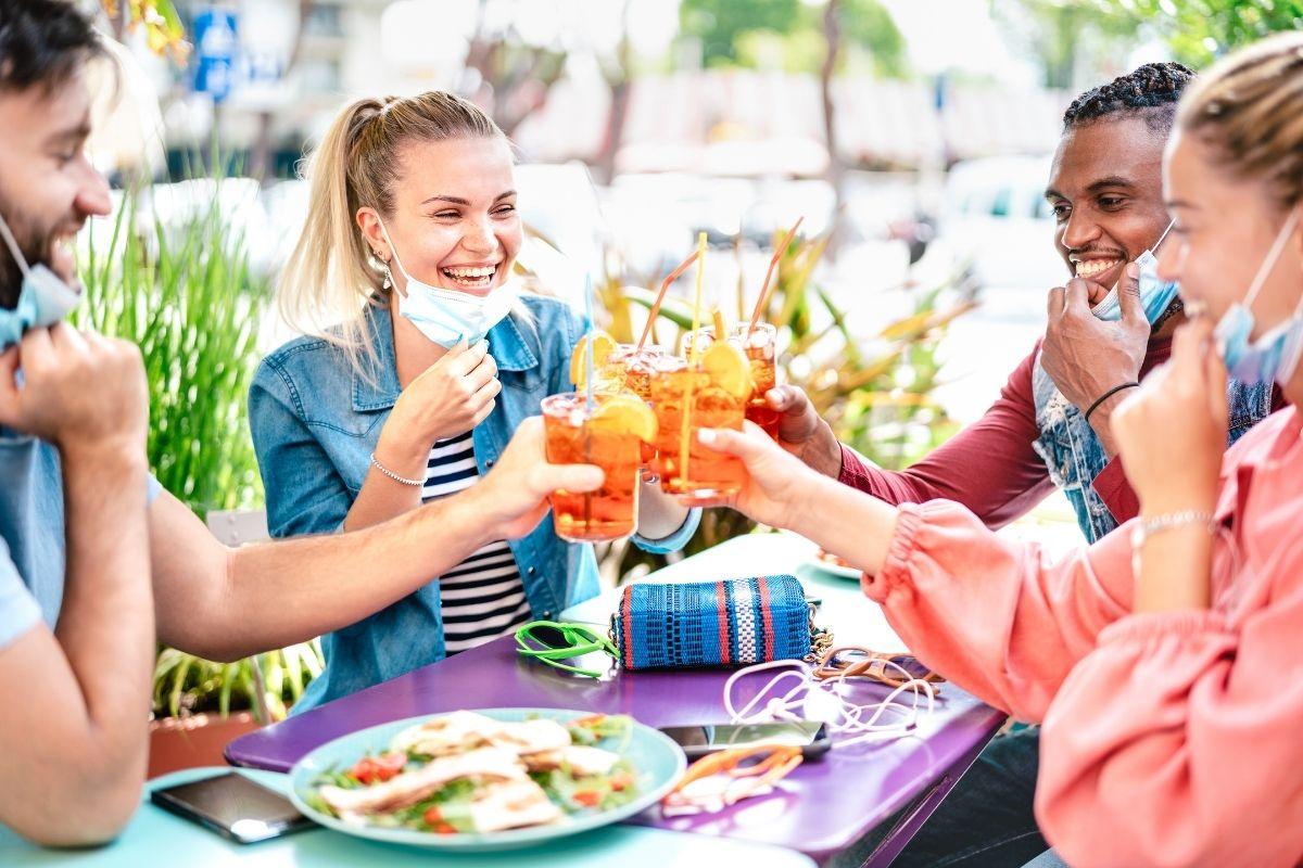 3 idee per il marketing estivo di un ristorante